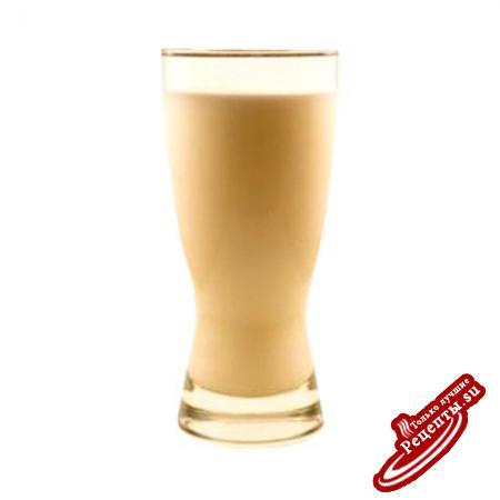 рецепт выпечки с маргарином и молоком #13