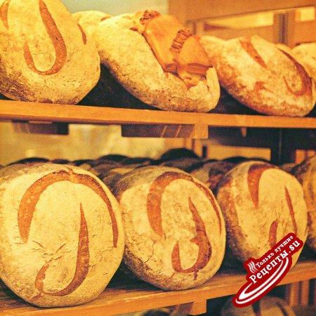 Приготовление хлеба пуалана