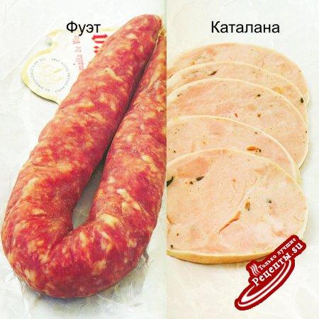 Отварное мясо свинины что приготовить