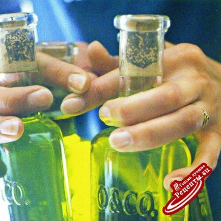 Италия. Тосканское оливковое масло