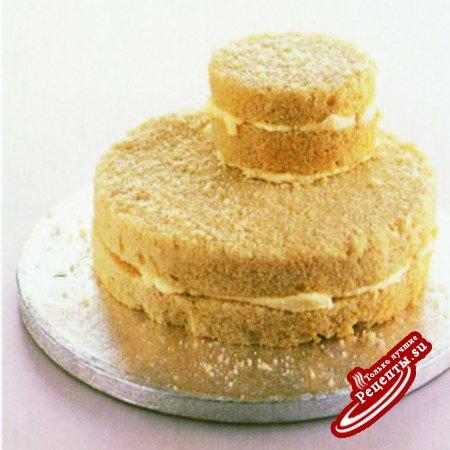 Бисквит «Мадейра»