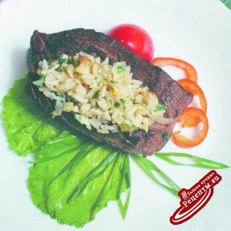 Рецепты салатов и горячих блюд с 173