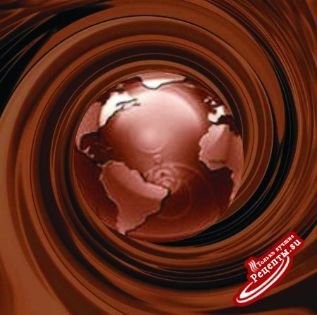 Путешествие шоколада по миру