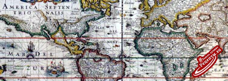 Путешествие шоколада по миру. Карта путешествия Э.Кортеса