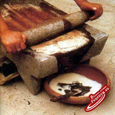 Волшебные превращения какао