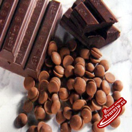 Производство шоколада: десять шагов