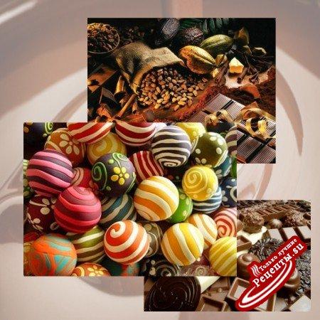 Питательная ценность шоколада
