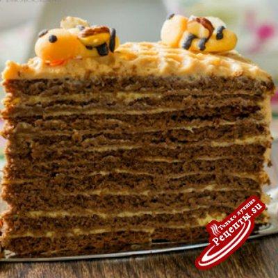 Делаем торт своими руками рецепты su