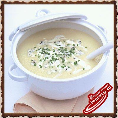 Как можно сделать суп более густым
