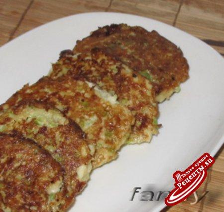 Рецепты приготовления ужин из кабачков