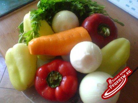 помидоры консервированные вариант №....