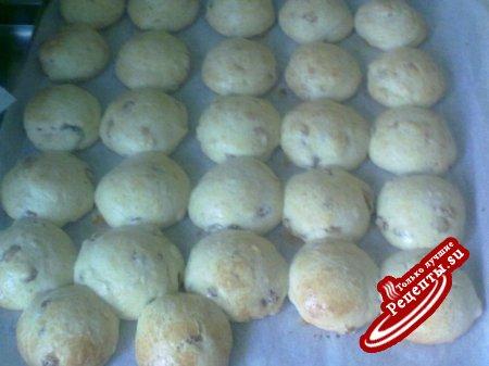 Нан бухарский рецепт пошаговое фото
