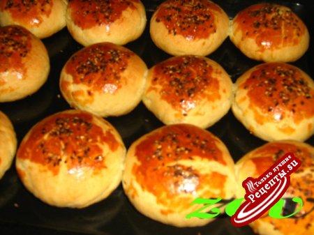 турецкие булочки рецепты