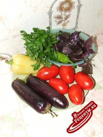 салатики все рецепты и закуски #15