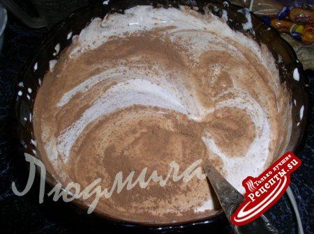 панчо торт рецепт без выпечки с #10