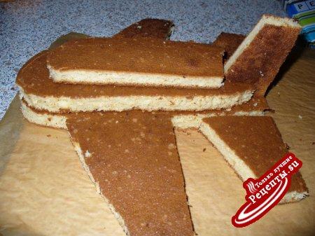 Как сделать фото на торт в домашних условиях