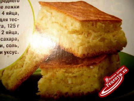 пироги с капустой и яйцом рецепт с фото пошагово в духовке