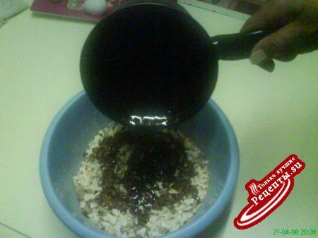 десерт из творога и желатина без выпечки фото рецепт #15