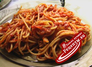 Ах, спагетти