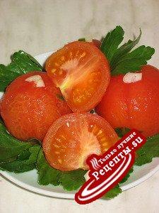 """""""Эротические помидоры"""""""