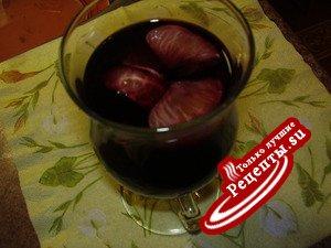 Глинтвейн (горячее вино) специально для МИМИ:)))
