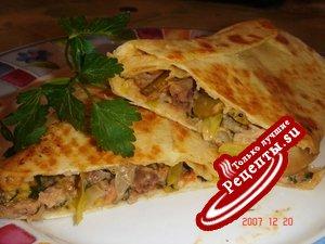 горячий бутерброд-юбилейный выпуск))