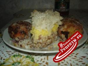 гурьевский десерт рецепт #9