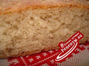 "Хлеб домашний ""У Мюллера под колпаком"""