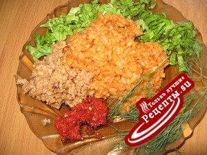 Красный рис(Red Rice)