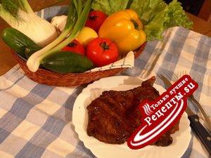 Маринад для говядины