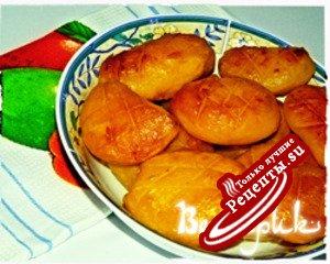 """""""Отмороженная"""" картошка (или запеченный картофель)"""