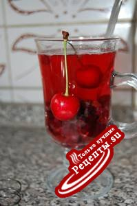 Печеный чудо-чай