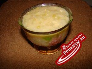 Relish из огурцов с горчицей