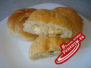 "Сандвичи "" Сытные """