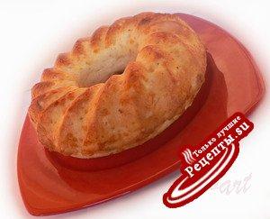 Сырный пирог-экспресс