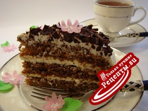 Выпечка выпечка тортов и пирожных и