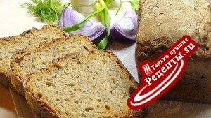 Вкусный домашний хлеб – это просто!!! Варианты с тестом на закваске…. Выбирайте на свой вкус!