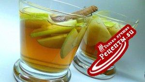 Яблочный сок с пряностями «До 18-ти и старше!»